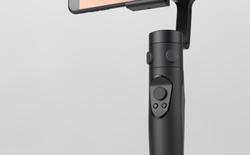 Flowmotion: sản phẩm giúp bạn quay video bằng smartphone mà không bị rung