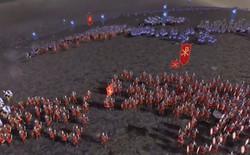 Huyền thoại dòng game chiến thuật Rome: Total War - Barbarian Invasion đã có trên iPad