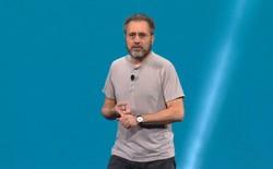 Nhân viên thứ tám của Google, Urs Hölzle - Người gác đền cho đám mây của công ty