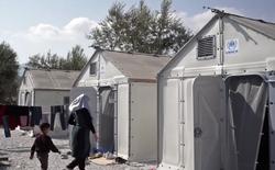 Thiết kế tuyệt vời của IKEA: nhà tạm cho người tị nạn, mất 4 tiếng lắp đặt, thời gian sử dụng dài 6 năm