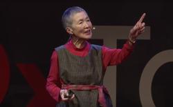 Cụ bà 81 tuổi vẫn vô tư lập trình ứng dụng iPhone và chia sẻ bí kíp sáng tạo nghệ thuật từ Excel
