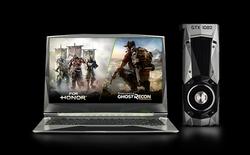 Nvidia tặng 2 game hot For Honor và Ghost Recon: Wildlands cho người dùng GTX 1060