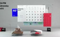 Hình ảnh giao diện Windows 10 thay đổi hoàn toàn với ngôn ngữ thiết kế mới Fluent Design