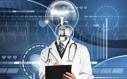 Trí tuệ nhân tạo đã có thể xem hình ảnh chụp cắt lớp cơ thể người để dự đoán nguy cơ tử vọng rất chính xác