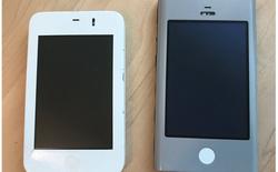 Cha đẻ bàn phím ảo trên iPhone lần đầu tiên công bố bản thử nghiệm iPhone đời đầu