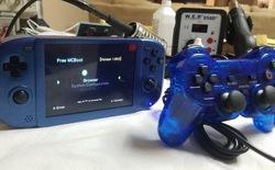 Chiếc PlayStation 2 cầm tay trong mơ của game thủ trở thành hiện thực, tất cả những game huyền thoại giờ đây đã nằm gọn trong lòng bàn tay