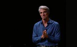 Màn trình diễn công nghệ nhận diện khuôn mặt thất bại ngay trên sân khấu ra mắt iPhone X nhưng chưa chắc đó là lỗi FaceID
