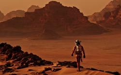 NASA muốn biến đổi gen của phi hành gia thám hiểm sao Hỏa để giúp họ chống lại bức xạ gây ung thư