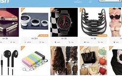 """Startup mua sắm trực tuyến 8,5 tỷ USD quyết """"đua"""" với Amazon và Alibaba"""