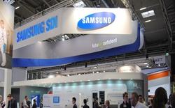 Samsung SDI và Samsung Electronics chưa thể đạt thỏa thuận bồi thường sau sự cố Galaxy Note7