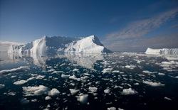 Các nhà khoa học Mỹ hé lộ dự án trăm tỷ đô phi thường: họ muốn tái đóng băng Bắc Cực để cứu Trái Đất