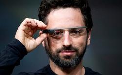 Đồng sáng lập Google và ước mơ bay trên khinh khí cầu
