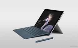 Surface Pro LTE - laptop LTE nhanh nhất phân khúc sẽ lên kệ từ tháng 12, giá từ 1.149 USD