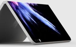 Lộ bằng sáng chế Surface Phone với màn hình có thể gập lại được