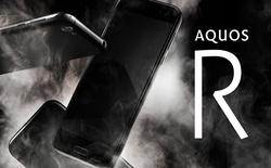 Cứ tưởng đã biến mất, Sharp bỗng dưng trình làng flagship mới: chip Snapdragon 835, camera 22.6 MP và sở hữu trợ lí AI riêng