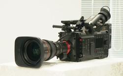 Sharp ra mắt máy quay 8K, hướng đến Thế vận hội 2020