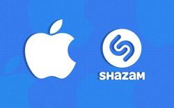 Apple chính thức thâu tóm Shazam với giá 400 triệu USD, nhiều kế hoạch thú vị đang chờ phía trước