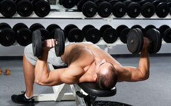 Tập gym không đúng cách sẽ nhận hậu quả khôn lường, sửa ngay trước khi quá muộn!
