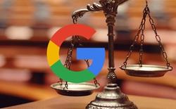 """Cuộc chiến pháp lý quanh chữ """"G"""" đã kết thúc, Google là người chiến thắng"""