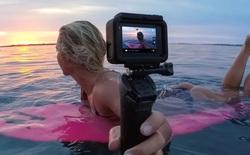 GoPro Hero 6 Black chính thức ra mắt, có thể quay video 4K tốc độ 60 fps, giá 500 USD