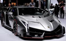 Lamborghini thu hồi hàng nghìn siêu xe, có mẫu giá tới 4 triệu USD vì nguy cơ gây cháy nổ