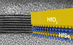 Các nhà khoa học tìm ra chất bán dẫn mới có thể thay thế silicon trong tương lai, giúp bảo toàn Định luật Moore