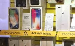 Mua iPhone X ở Việt Nam quá sướng, ở Nga tôi đã phải mời cả cảnh sát đến mà cửa hàng vẫn không chịu bán đây này! (P1)