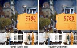 Sony phát triển cảm biến hình ảnh có thể quay slow-motion tốc độ 1000 khung hình/giây