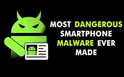 Google phát hiện phần mềm độc hại có thể theo dõi tin nhắn, lịch sử duyệt web hay cuộc gọi của người dùng Android