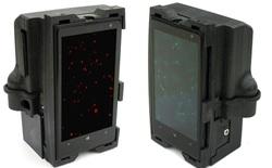 Chiếc ốp lưng này cho phép điện thoại của bạn làm xét nghiệm DNA