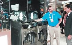Samsung thống lĩnh thị trường đồ điện gia dụng tại Mỹ trong quý thứ 6 liên tiếp