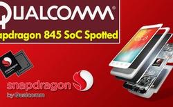 TSMC đã bắt đầu thử nghiệm sản xuất chip Snapdragon 845, áp dụng trên cả Xiaomi Mi 7, mạnh hơn 835 tới 30%