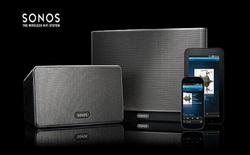 Sonos phát triển loa tương thích với tất cả trợ lí AI hiện nay