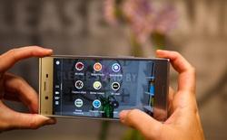 Không phải LG G6, Sony Xperia XZ Premium mới là smartphone mới tốt nhất tại MWC 2017