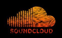 SoundCloud đang rất cần vốn đầu tư, nếu không họ sẽ phải bán mình với giá rẻ