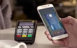 Samsung Pay có thêm 1 triệu người dùng tại Ấn Độ trong thời gian hơn một tháng
