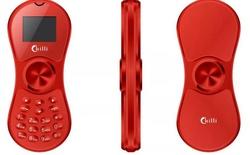 Vừa là điện thoại, vừa là fidget spinner, một công đôi việc chính là đây