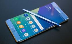 """Chiêu thức """"xát muối vào vết thương"""" rất kỳ lạ của Samsung: tặng khách hàng lên máy bay Galaxy Note 8"""