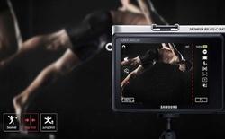 Samsung từ bỏ thị trường máy ảnh kỹ thuật số, tập trung cho camera di động và VR