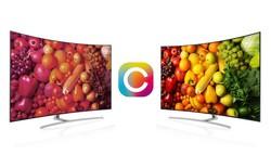 Samsung áp dụng công nghệ mới giúp người mù màu nhìn thấy màu sắc trên QLED Smart TV