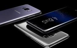 Samsung hủy bỏ kế hoạch tích hợp máy quét vân tay dưới màn hình của Galaxy S9, lại đặt ra mặt sau?