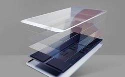 Kích thước màn OLED trên smartphone ngày càng lớn, Samsung vẫn thống trị thị trường màn hình smartphone trong Quý 3/2017
