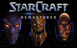 Huyền thoại StarCraft đã trở lại, đồ họa mới hoàn toàn hỗ trợ 4K