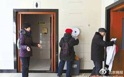 """Trung Quốc đối mặt khủng hoảng """"ăn cắp giấy vệ sinh"""", vừa mất hơn 1500 cuộn"""