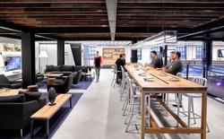 Học theo Apple, Samsung chuẩn bị mở showroom hoành tráng tại London