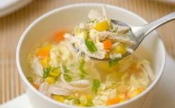Mỗi khi phỏng vấn một ứng viên Thomas Edison thường yêu cầu họ ăn một bát súp và bạn sẽ bất ngờ khi biết lý do tại sao