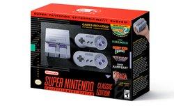 """Nintendo chính thức ra mắt """"máy chơi game 4 nút"""" SNES Classic, lên kệ vào tháng 9 tới, giá 79 USD"""