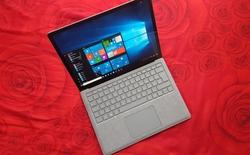 Chính Surface Laptop đã giúp mảng Surface của Microsoft tăng trưởng 12% trong quý vừa rồi