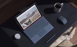 Microsoft chính thức xác nhận Surface Pro LTE được bán ra vào tháng 12