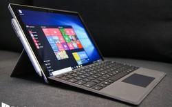 """IDC: """"tablet lai laptop"""" sẽ trở thành cứu tinh của thị trường PC, iPad tiếp tục tụt dốc"""